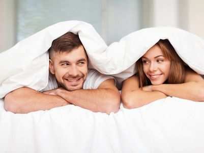 7 steps to build up romance before sex
