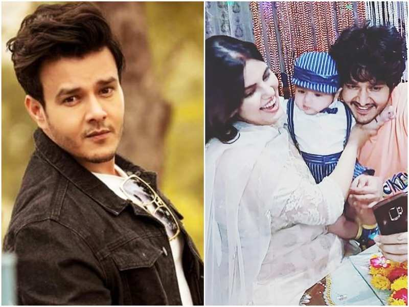 Aniruddh Dave celebrated his 34th birthday on July 21 (BCCL)