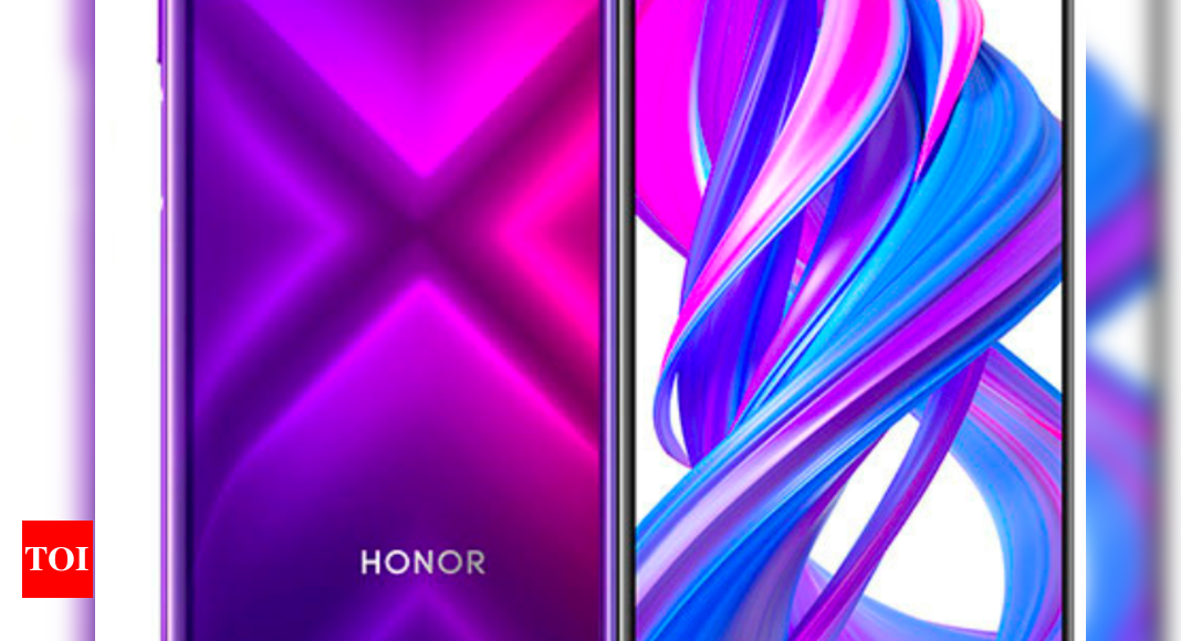 Honor teases its upcoming high-end tablet, expected to be powered by Mediatek's next flagship SoC – Times of India