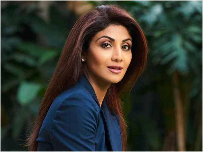 Shilpa Shetty Kundra urges fans to watch her upcoming film