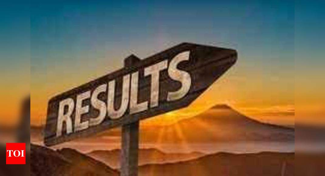 AP releases intermediate results, passes all students – Times of India
