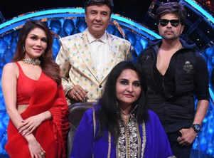 Indian Idol 12: Was the Bandra girl with a bike