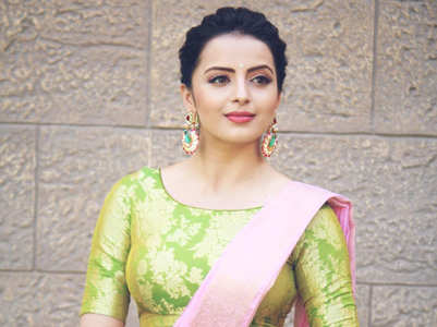 I feel really excited to be back on TV: Shrenu