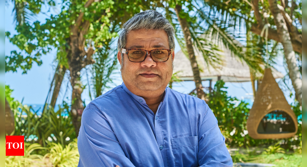 An Indian hotelier's endeavour to carve out a niche in Maldives hospitality industry – Times of India