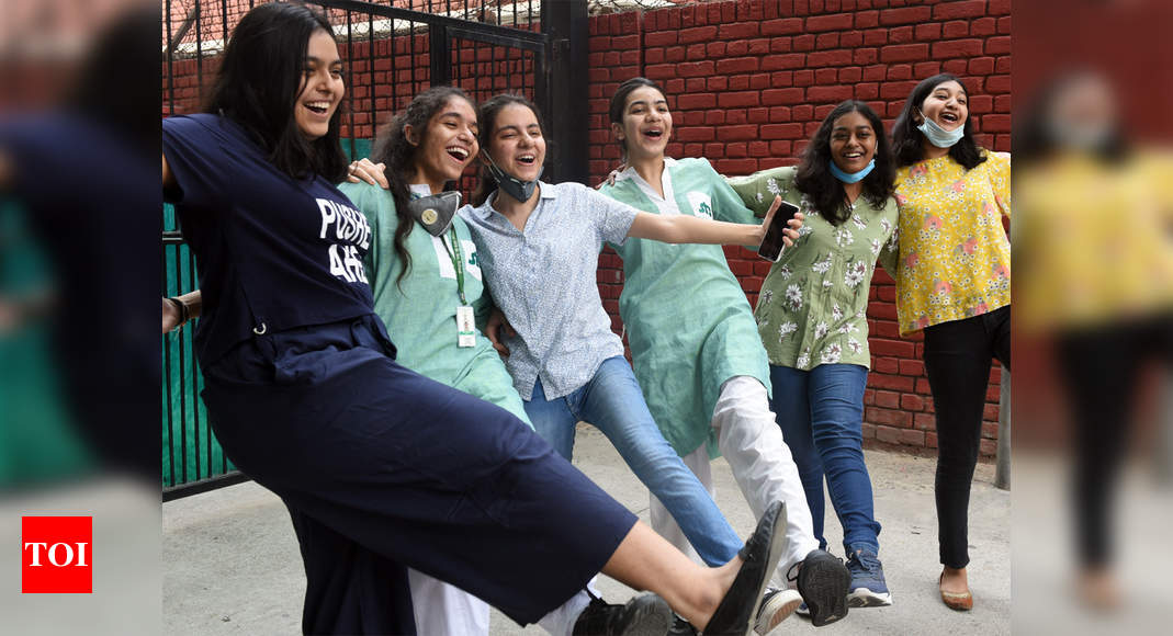 RBSE 12th Result 2021 Live Updates: Rajasthan Class 12 Science, Commerce & Arts results at 4pm – Times of India