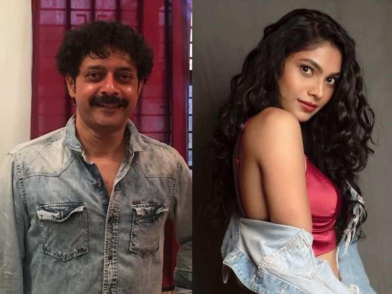 Lopamudra Raut to debut in Kannada alongside Hemanth Hegde
