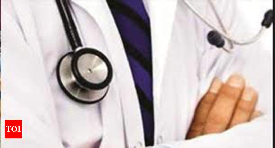 No plan to suspend NEET, other common entrance tests: Union minister   India News – Times of India