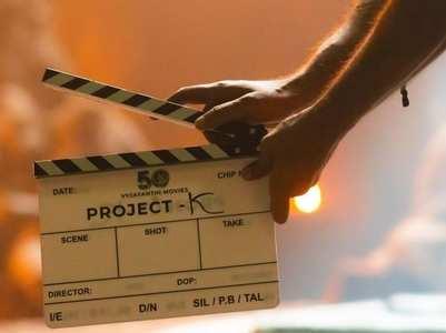 Big B shoots for Nag Ashwin's film