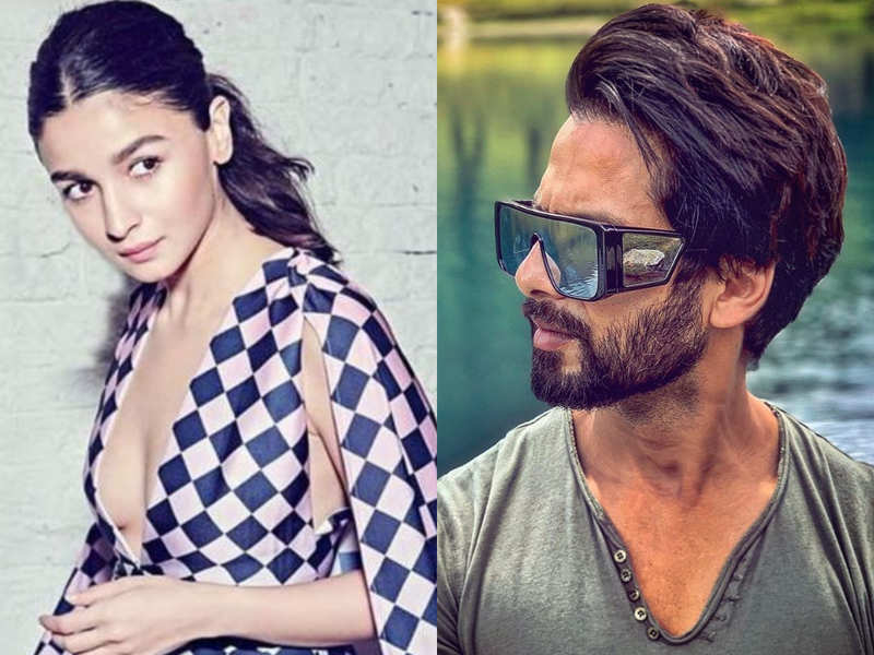 From Alia Bhatt to Shahid Kapoor: 5 style lessons to take from Bollywood celebs