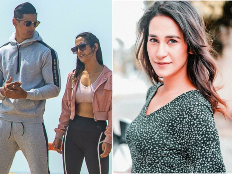 Splitsvilla 13 contestant Aditi Rajput: I am not in love with Jay Dudhane, but we do share a good bond