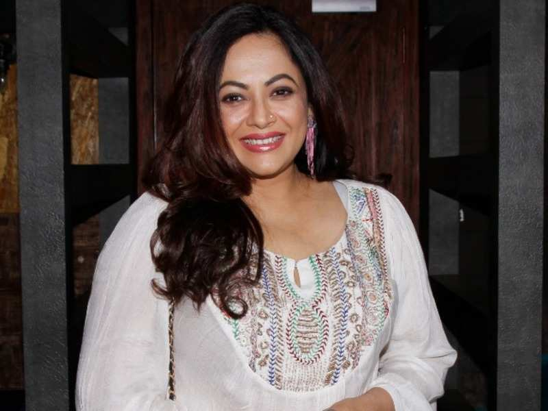 Not just men, there are women trolls too: Sreelekha lashes out