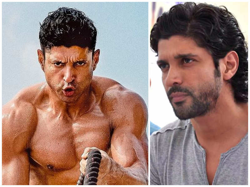 Farhan Akhtar: Sports films can inspire you, because sport has that magic - Exclusive!