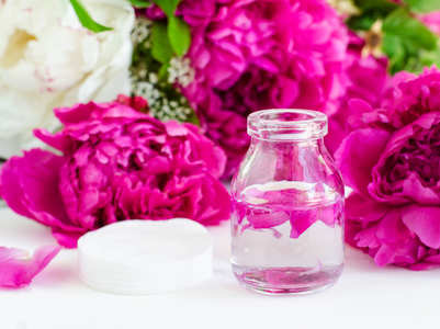 DIY perfumes for daily use