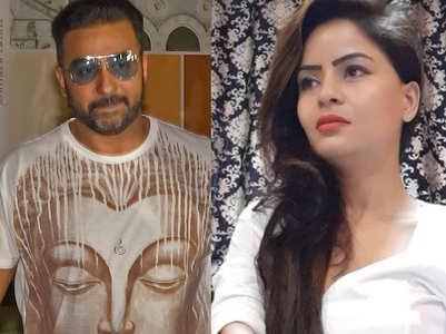 Crime Branch summons actress Gehana Vasisth
