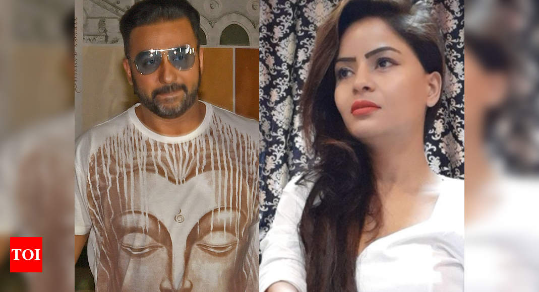 Raj Kundra porn film case: Crime Branch summons actress Gehana Vasisth for questioning – Times of India