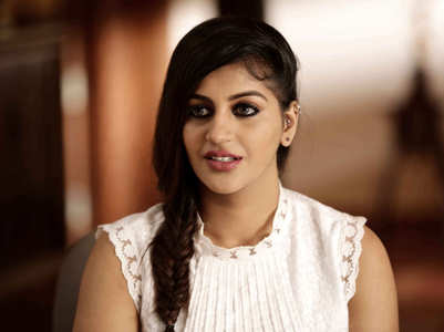 Yashika Anand critical after car accident