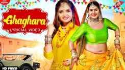 Watch Latest 2021 'Haryanvi' Lyrical Song Music Video - 'Ghaghara' Sung by Ruchika Jangid Featuring Sapna Choudhary