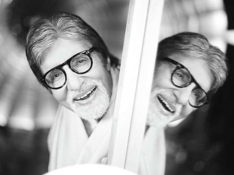 Amitabh Bachchan lauds Mirabai Chanu for registering India's first victory in Olympics 2020