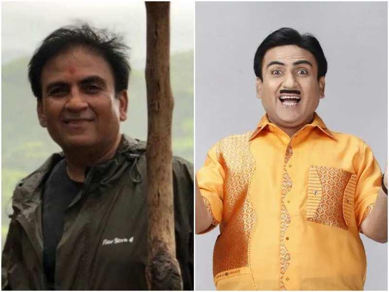 Dilip Joshi; and in the show Taarak Mehta Ka Ooltah Chashmah