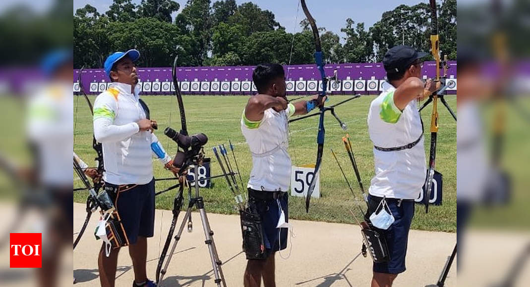 Tokyo Olympics 2020: India schedule, medal table and results on July 26   Tokyo Olympics News – Times of India