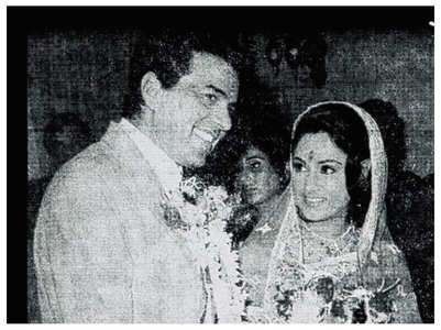 Dharmendra is excited to reunite with Jaya
