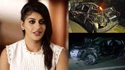 'Bigg Boss' Tamil famed actress Yashika Anand gets critically injured in a fatal car accident, colleagues pray for her speedy recovery