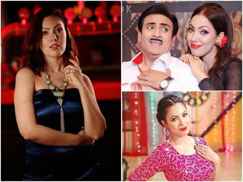 Munmun Dutta; and in the TV show Taarak Mehta Ka Ooltah Chashmah