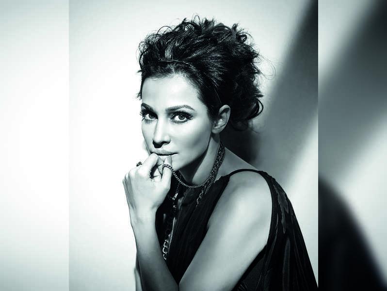 I have never interacted with Raj Kundra, says actress Flora Saini