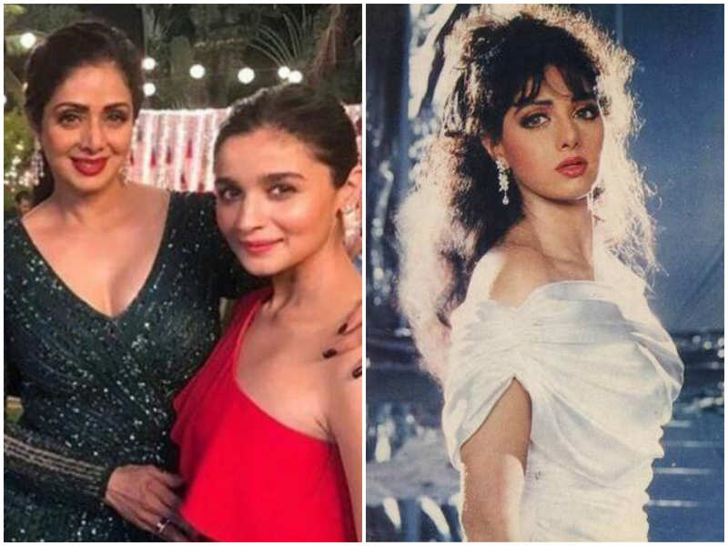 'Chaalbaaz' remake: Alia Bhatt was asked to step into Sridevi's shoes- Exclusive!