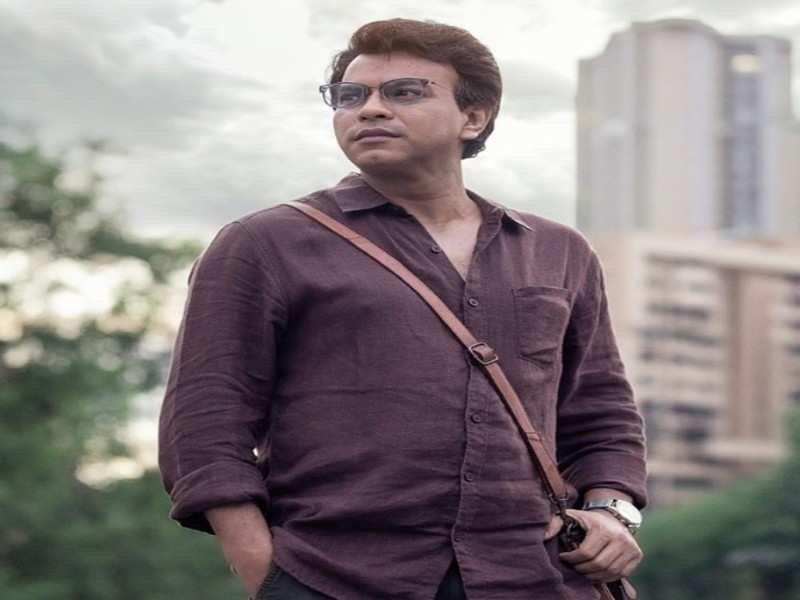 Guess what's making Rudranil Ghosh upset!