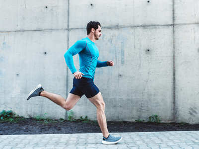 Weight loss: 5 best running workouts to shed kilos