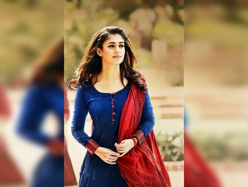 Nayanthara starts shooting for newbie filmmaker's thriller
