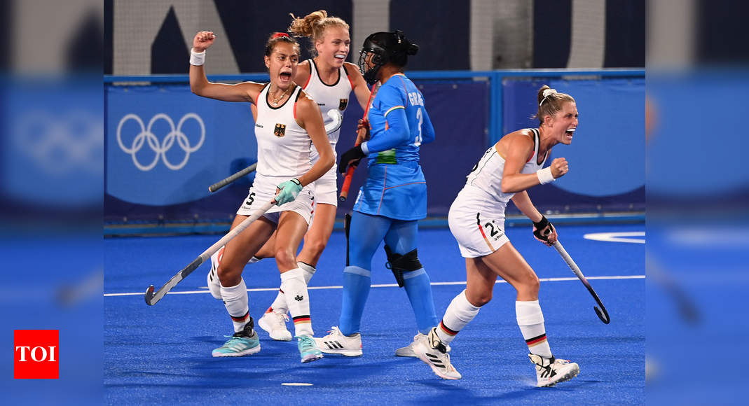 Tokyo Olympics 2020 News: India women lose 0-2 to Germany in hockey; boxer Ashish bows out