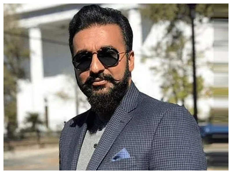 Mumbai Police investigate Raj Kundra's links to other apps streaming pornographic content