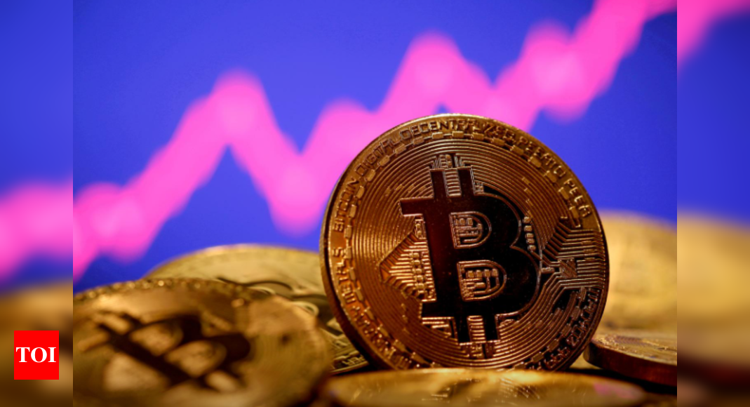 Bitcoin leaps 12% to check current peaks, ether hits 3-week excessive