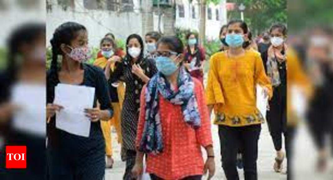 Photo of delhi university result: DU sets new record, prepares UG results within 30 days