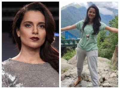 Kangana Ranaut mourns the loss of her fan