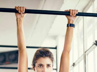 Fitness habits you need to change