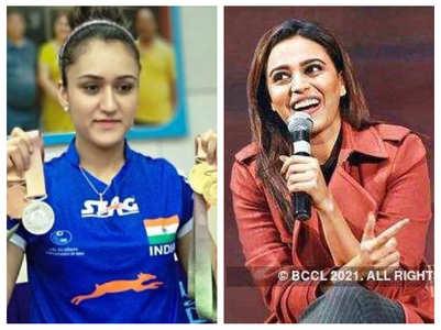 Swara reacts to meme comparing her to Manika