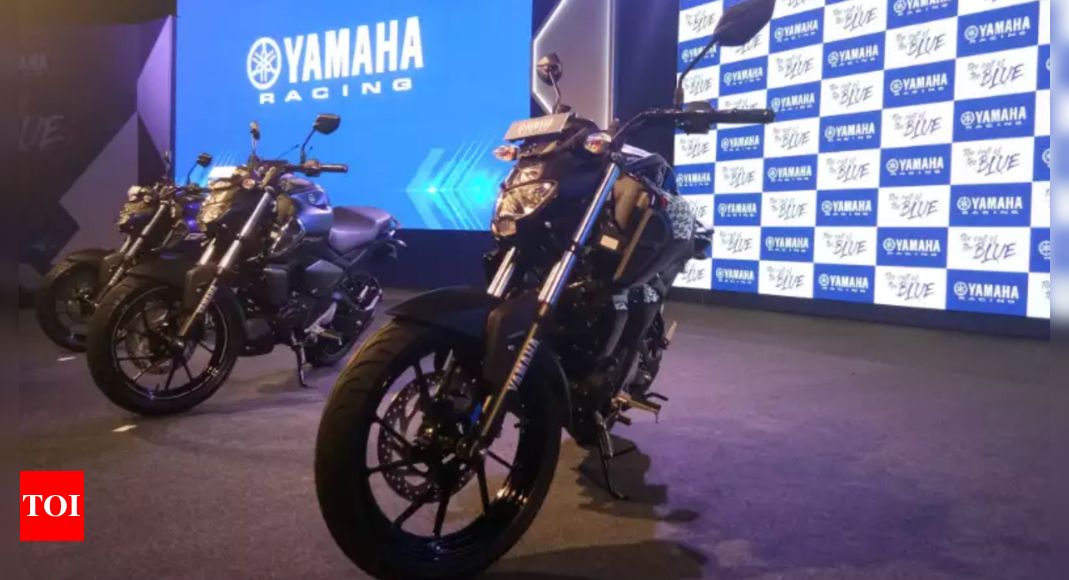 Yamaha says investments on e-mobility in India to depend on stable policy, clear road map by govt – Times of India
