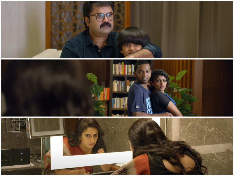 'Padma' Teaser 2: Yet another glimpse packed with chucklesome moments