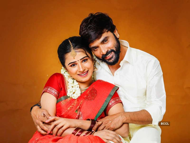Bigg Boss Tamil 1 fame Snekan Sivaselvam aka Snehan to get hitched to actress Kannika Ravi; details inside (Photo - Twutter)