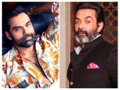 Bobby Deol wants to do a film with Abhay