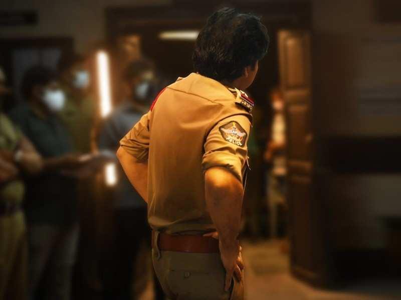 Bheemla Nayak: Pawan Kalyan resumes shooting for #PSPKRanaMovie