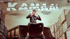 Watch New Haryanvi Song Music Video - 'Kamaal' Sung By Yogesh Chaudhary
