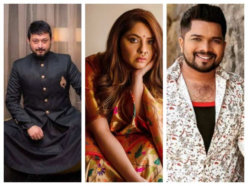 #MaharashtraFloods: Swwapnil Joshi, Hemant Dhome, Sonalee Kulkarni and other celebs come out in support of the victims