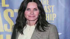 Courteney Cox: That's not exactly the Emmy I was looking for