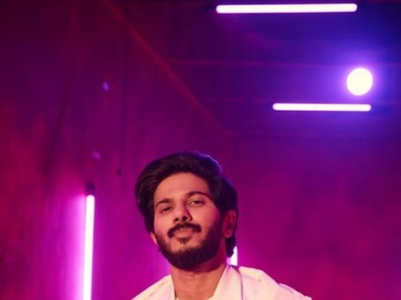 Dulquer Salmaan's charming and casual photos!