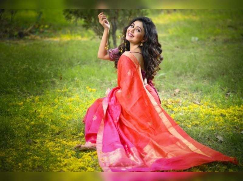 No, I'm not getting married: Ritabhari Chakraborty