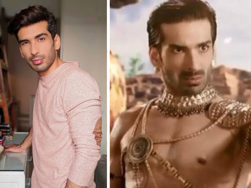 Mohit Sehgal: I was disappointed when Naagin 5 didn't do that well